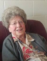 Earla Beryl Scott Mckellar  September 19 1924  August 12 2021 (age 96) avis de deces  NecroCanada