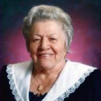 Elizabeth Fekecs  June 18 1925  August 13 2021 avis de deces  NecroCanada
