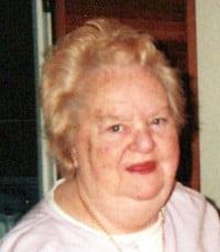 Mildred Joyce Morton  Thursday August 12th 2021 avis de deces  NecroCanada