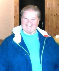 Muriel Patricia Cleveland  December 23 1937  July 31 2021 (age 83) avis de deces  NecroCanada