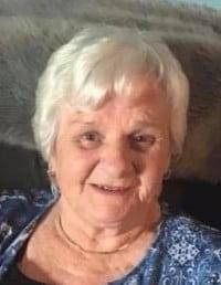 Ann Marie Corvec Paul  February 14 1942  August 14 2021 (age 79) avis de deces  NecroCanada