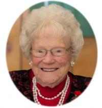 Dorothy Mae Chase  19192021 avis de deces  NecroCanada