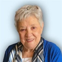 Joan Zelko  March 26 1939  August 15 2021 avis de deces  NecroCanada