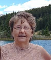 Linda Irma McLean  2021 avis de deces  NecroCanada