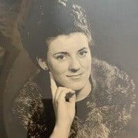 Marilyn Jean Farthing  March 8 1947  August 7 2021 avis de deces  NecroCanada