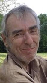 Steven Fortin  1952  2021 (68 ans) avis de deces  NecroCanada