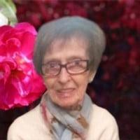 THIBAULT GUIMOND Pauline  1936  2021 avis de deces  NecroCanada