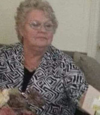 Isobel Rita Mudd Carr  Tuesday August 17th 2021 avis de deces  NecroCanada
