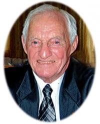 L Murray Grieve  19322021 avis de deces  NecroCanada