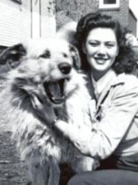 MCKINNON Betty  1924  2021 avis de deces  NecroCanada
