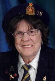 Melvina Brooks McKenzie  September 28 1940  August 14 2021 (age 80) avis de deces  NecroCanada