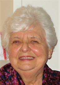 Patricia Tricia Margaret Alice Butler  August 9th 2021 avis de deces  NecroCanada