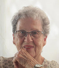 Sally Majcher  June 2 1938