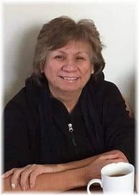 Vivian Carol Parenteau Gaouette  July 1 1957  August 8 2021 (age 64) avis de deces  NecroCanada