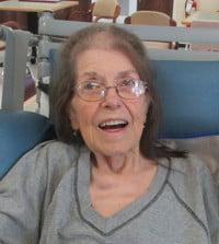 Barb Foxton  July 1 1942  August 16 2021 (age 79) avis de deces  NecroCanada