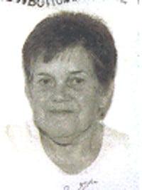 Bernice Rowbottom  April 18 1948  August 9 2021 (age 73) avis de deces  NecroCanada