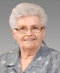 Claire Coutu Lachaine  1937  2020 avis de deces  NecroCanada