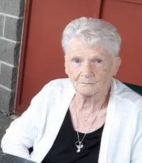 Elaine Katherine Bartlett Gordon  Wednesday July 28th 2021 avis de deces  NecroCanada