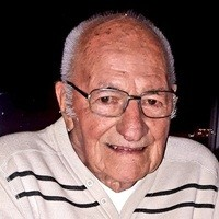 Joseph 'Joe' Bertrum Landry  February 14 1929  August 17 2021 avis de deces  NecroCanada