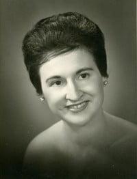 Laura Picard  1924  2021 (96 ans) avis de deces  NecroCanada