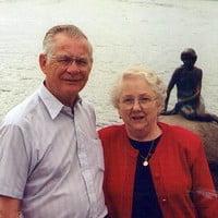 Louisa Louise Ganzert  August 12th 2021 avis de deces  NecroCanada