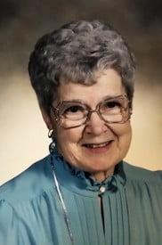 Margaret Mountjoy  2021 avis de deces  NecroCanada