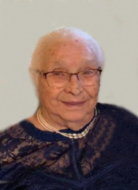 Julia Hache  19252021 avis de deces  NecroCanada
