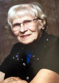 Margaret Rose Marie Szwaluk Lesperance  July 27 1929  August 19 2021 (age 92) avis de deces  NecroCanada