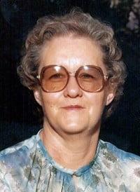 Shirley Angus Richardson  December 31 1931  December 28 2020 (age 88) avis de deces  NecroCanada