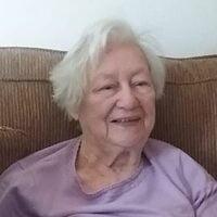 Mary Auld Skinner of Simcoe Ontario  February 6 1929  August 20 2021 avis de deces  NecroCanada