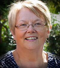 Patricia Pat Earle Penton  September 17th 2020 avis de deces  NecroCanada