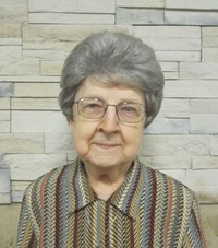 SISTER MARIE-FLORE