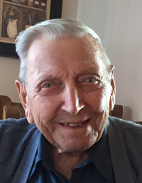 Clarence Devoe  April 29 1924  August 20 2021 (age 97) avis de deces  NecroCanada