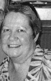 CLeROUX Pauline  1944  2021 avis de deces  NecroCanada
