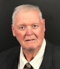 Capt Donald Michael James Cook  Thursday June 10th 2021 avis de deces  NecroCanada