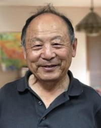 Daan Xing  1941  2021 avis de deces  NecroCanada