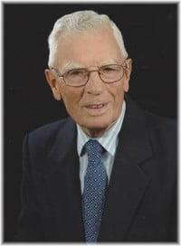 Donald Edward Welton  19332020 avis de deces  NecroCanada
