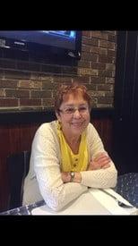 Donna Butcher  November 27 2020 avis de deces  NecroCanada