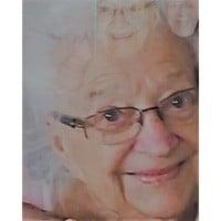 Etta Marjorie Swaine  December 28 1931  August 21 2021 avis de deces  NecroCanada