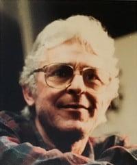 Norbert Poulin  (1929  2021) avis de deces  NecroCanada