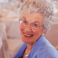 Ruth May Allen  April 20 1921  August 17 2021 avis de deces  NecroCanada