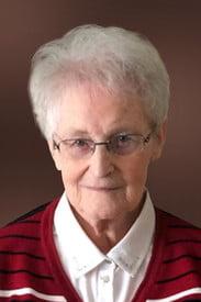 Yolande Vaillancourt  (1932  2021) avis de deces  NecroCanada