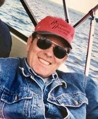 Ernest Patrick Crawley  2021 avis de deces  NecroCanada