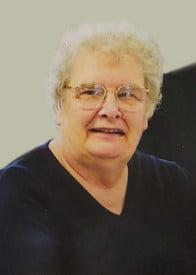 Joan Anna Lang Atkins  September 5 1935  August 22 2021 (age 85) avis de deces  NecroCanada