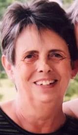 Patricia Anne Smith  October 24 1954  August 21 2021 avis de deces  NecroCanada