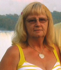 Shirley Rayvals Barber  Saturday August 21st 2021 avis de deces  NecroCanada