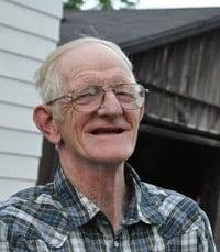 William Bill John Blakley  Monday August 23rd 2021 avis de deces  NecroCanada
