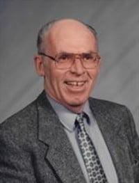 William John McMaster  2021 avis de deces  NecroCanada