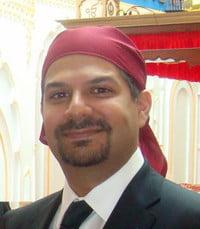 Dr Amanpaul Singh Diwana  Friday August 20th 2021 avis de deces  NecroCanada