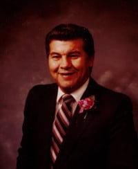 George Melvin Fleury  March 12 1935  February 5 2021 (age 85) avis de deces  NecroCanada